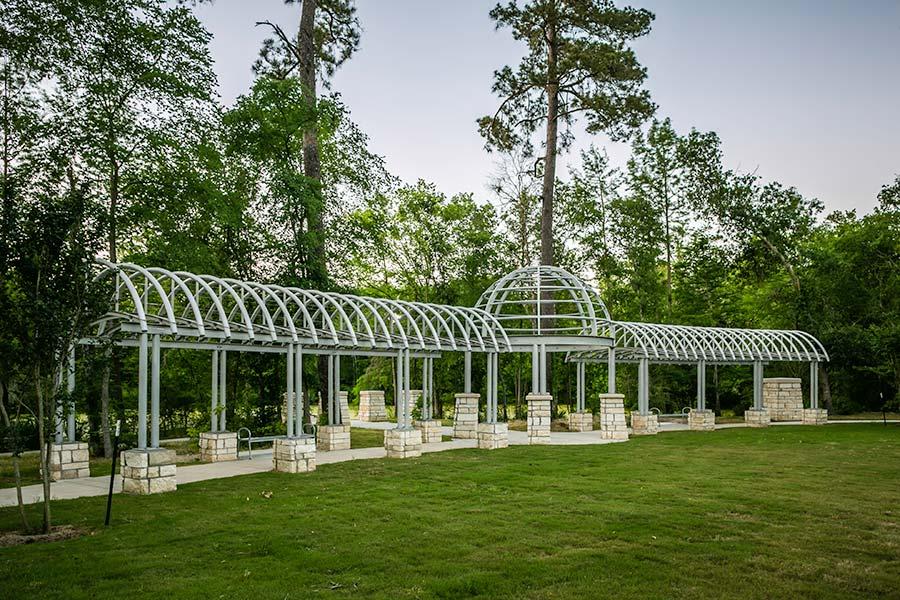 Levinson Alcoser Associates, Recent Work, Ponderosa Park, Landscape  Architecture, Landscape Design,